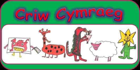 Criw Cymraeg